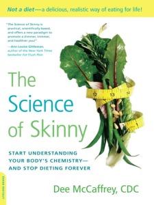 science of skinny cover